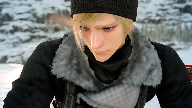 [Final Fantasy XV] เทรลเลอร์ DLC Episode Prompto มาแล้ว!
