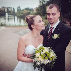 Wedding photographer János Czapár (JanosCzapar). Photo of 15.03.2016