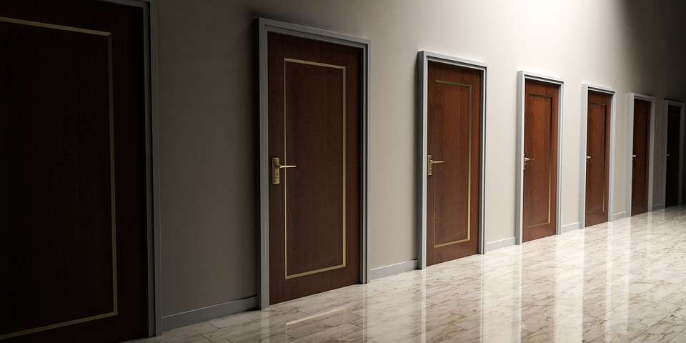 doors-choices-choose-open-decision how do I choose a career