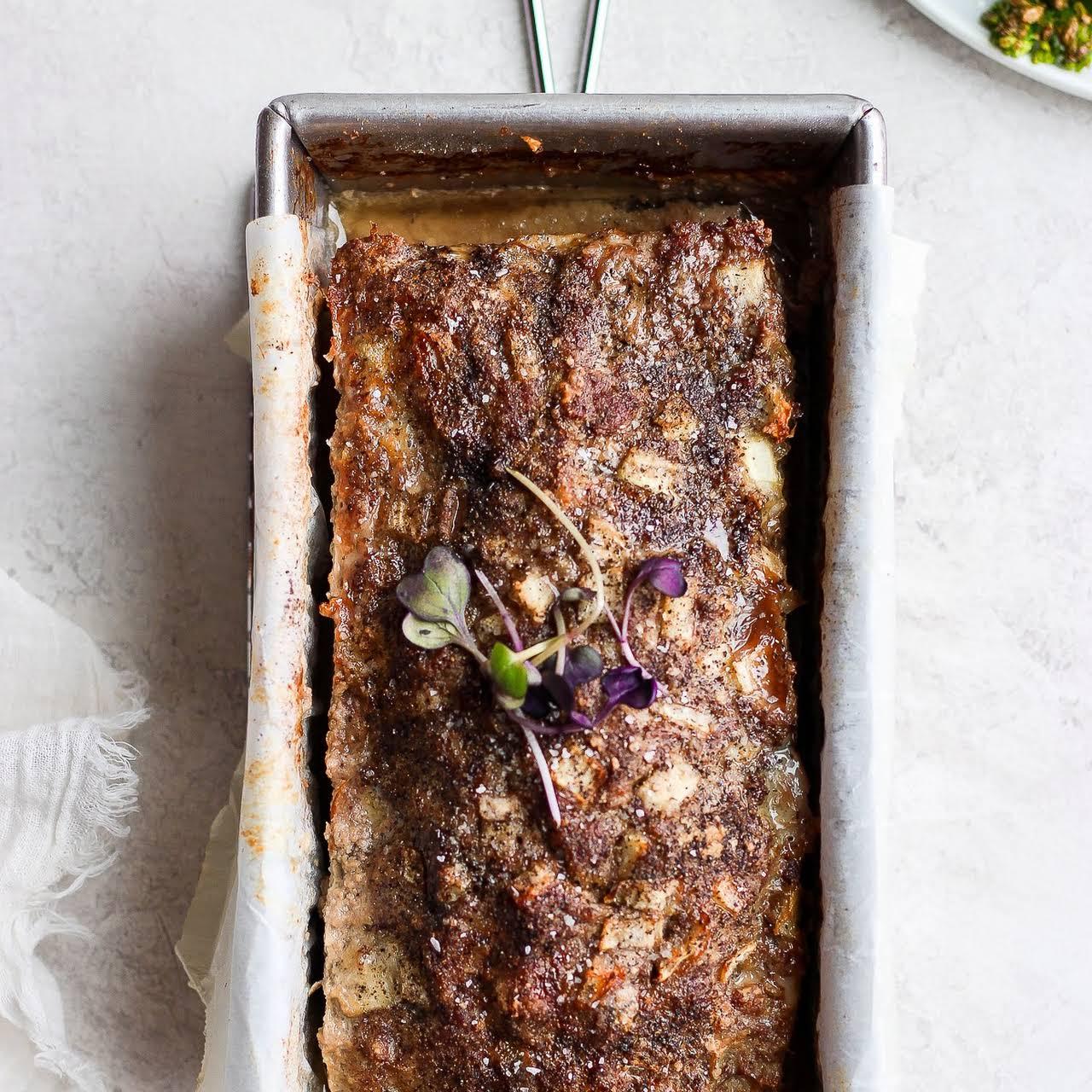 Moms Best Meatloaf
