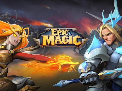 Epic & Magic Screenshot