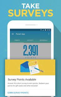 App Panel App - Prizes & Rewards APK for Windows Phone