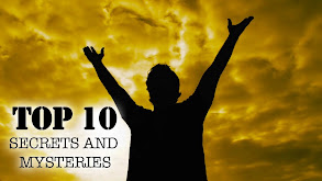 Top 10 Secrets and Mysteries thumbnail