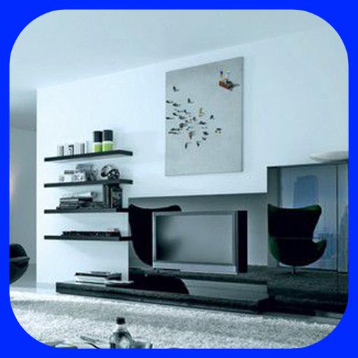 客廳設計 生活 App LOGO-硬是要APP