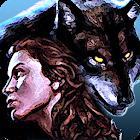 狼人女孩 icon