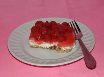 Pat's Cherry Delight