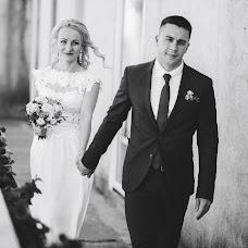 Wedding photographer Viktor Klimanov (klimanov). Photo of 23.07.2017