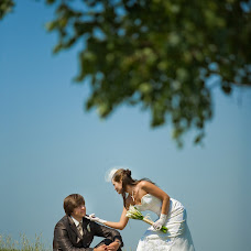 Wedding photographer Evgeniy Chernyaev (studio-report). Photo of 15.10.2014