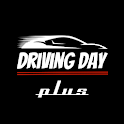 Driving Day Plus icon