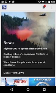KRCR News Channel 7- screenshot thumbnail