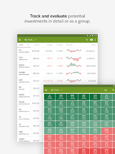 Fidelity Investments Screenshot 15
