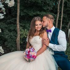 Wedding photographer Roman Dvoenko (Romanofsky). Photo of 10.11.2018