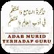 Download Adab Murid Terhadap Guru - Pdf For PC Windows and Mac