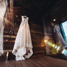 Wedding photographer Aleksandr Medvedenko (Bearman). Photo of 19.07.2017