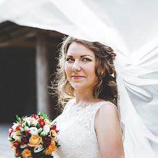 Wedding photographer Irina Kulikova (kulikova2017). Photo of 17.08.2018