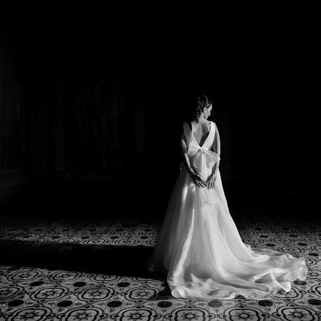 Fotografo di matrimoni Massimo Brusca (Studioimmagine). Foto del 19.03.2019