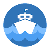 Ship Tracker - Live Marine Traffic & Boat radar