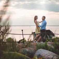 Wedding photographer Boris Svechin (svetsin). Photo of 11.09.2018