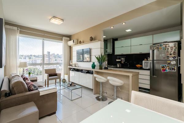 Apartamento Residencial à venda, Partenon, Porto Alegre 59m²