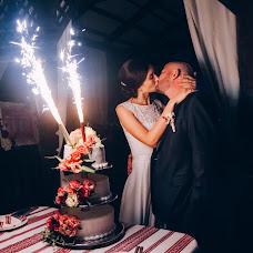 Wedding photographer Mikhail Dubin (MDubin). Photo of 06.01.2018