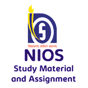 NIOS Study Material and Assignment