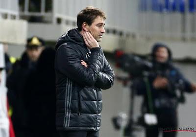 Anderlecht won met 1-2 tegen Qabala