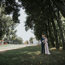 Wedding photographer Svetlana Terekhova (terekhovas). Photo of 02.09.2018