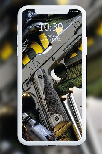Gun Wallpaper 1.0 screenshots 7