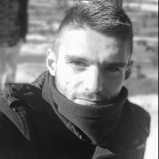 Anthony Cegarra