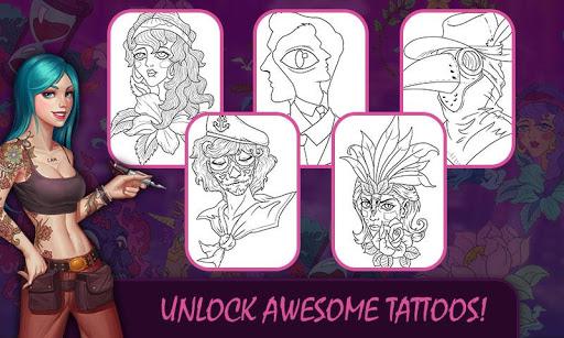 Tattoo Master 1.7 23