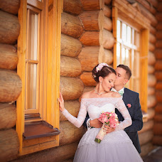 Wedding photographer Mariya Ryazanceva-Tumakova (Mafnytii). Photo of 24.01.2016