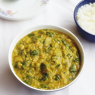 Paleo Eggplant And Spinach Coconut Curry
