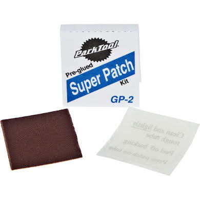 Park Tool GP-2c Glueless Patch Kit Thumb