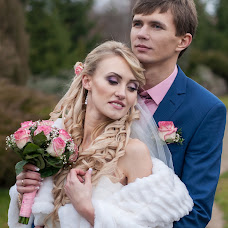 Wedding photographer Aleksandr Nesterov (Nesterov2012). Photo of 26.01.2016