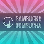 Logo for Bambucha Kombucha