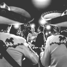 Wedding photographer Josue Hernández (JOSUEHERNANDEZ). Photo of 28.12.2017