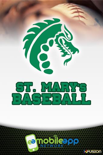 St. Mary's Baseball