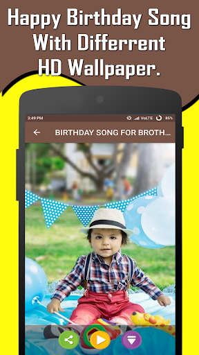 Happy Birthday Songs Offline for PC