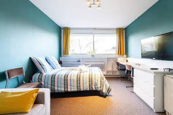 Appartement 2 pièces 58,19 m2