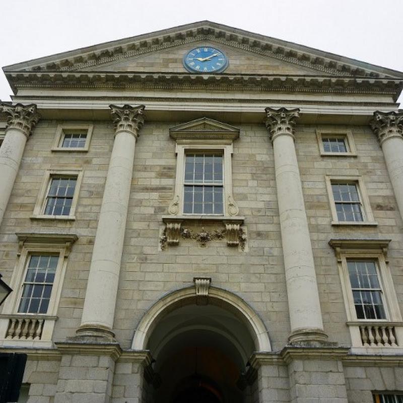 アイルランドの至宝は必見、ダブリンでしたい7つのこと