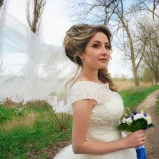 Wedding photographer Roman Goncharov (RomanRakurs). Photo of 18.05.2018