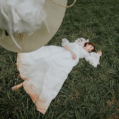 Wedding photographer Duy Demi (DuyDemi). Photo of 25.01.2018