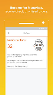 App Lalamove Driver - Earn Extra Income APK for Windows Phone