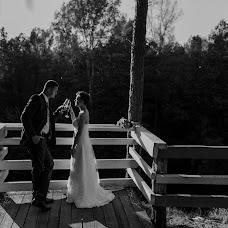 Wedding photographer Anastasiya Kachurina (Kachurina). Photo of 18.06.2018