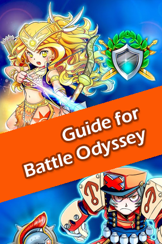 Guide For Battle Odyssey