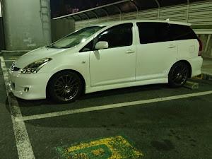 ウィッシュ ANE10Gのカスタム事例画像 blackhiroさんの2020年01月01日23:05の投稿