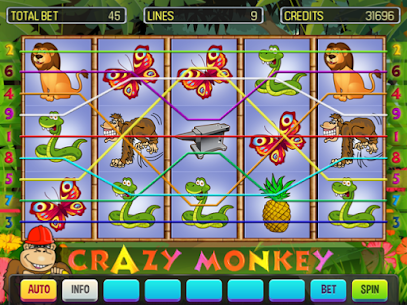Crazy Monkey Deluxe Apk Latest Version Download For Android 5