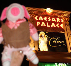Photo: (Year 3) Day 49 - Pippa Gets to Caesars Palace