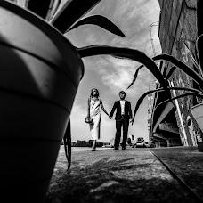 Свадебный фотограф Volodymyr Strus (strusphotography). Фотография от 28.01.2019