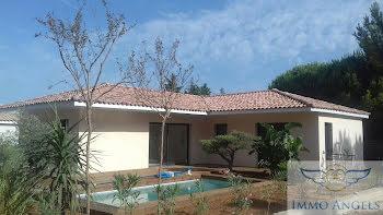 villa à Portiragnes (34)